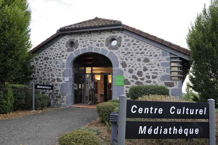 mediatheque jussac